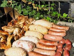 Detalles y secretos para asar bien la carne