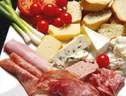 Cocina italiana y los platos más destacados del Piamonte
