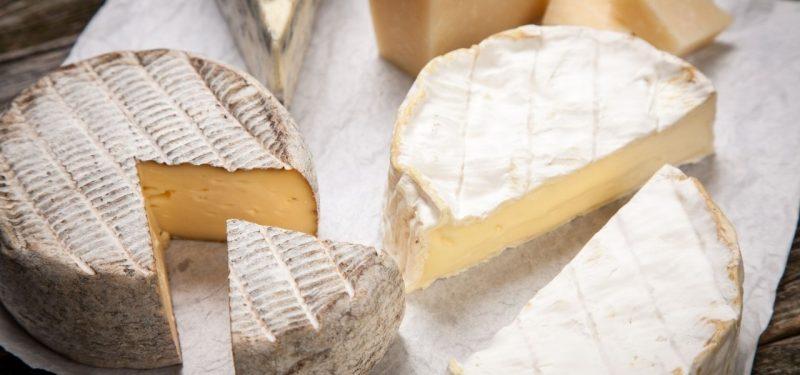 Origen e historia del queso Camembert y elaboración